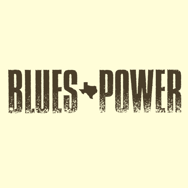 Logo Blues Power