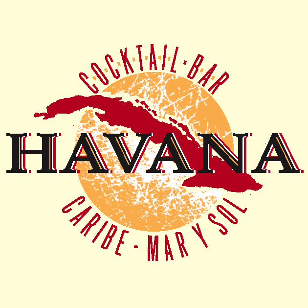 Logo Havana Cocktail-Bar